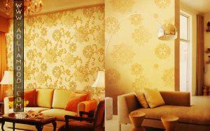 کاغذ دیواری اورلاندو