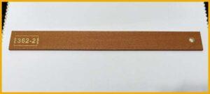 پرده کرکره چوبی