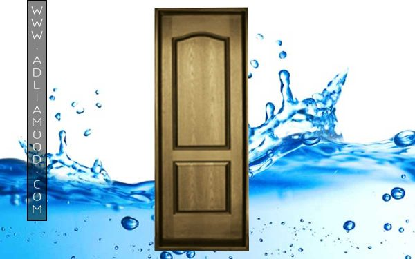 درب ضد آب فایبر گلاس
